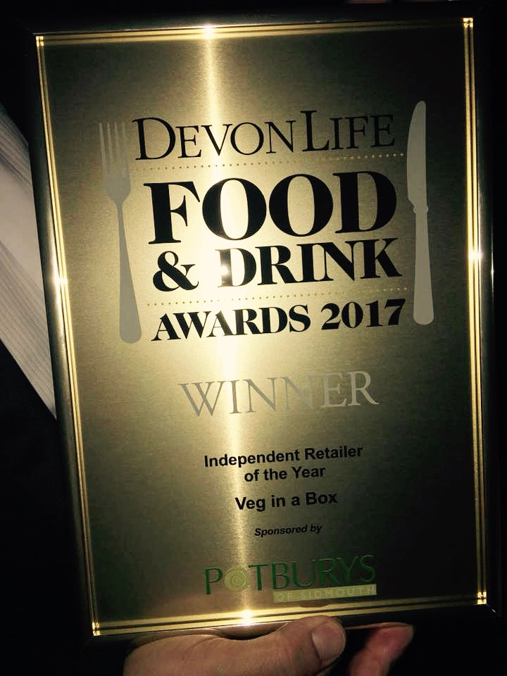 devon life food and drink awards 2017