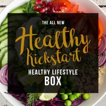 Healthy Kickstart