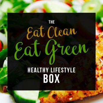 Eat Green Eat Clean