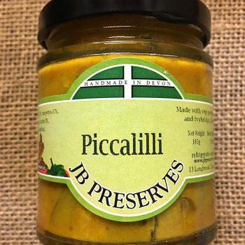 Piccalili