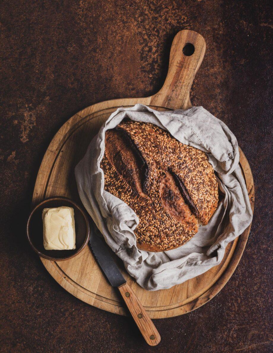 porridge loaf