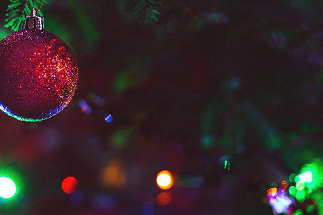 Christmas Preorder