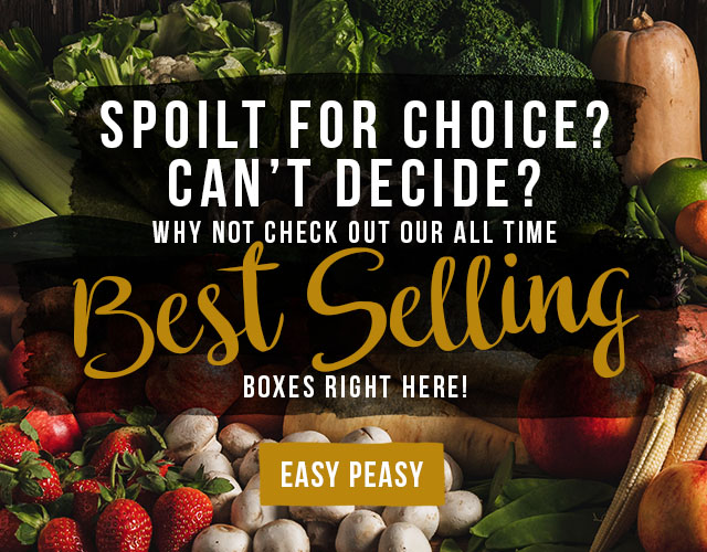 bestselling boxes mob banner