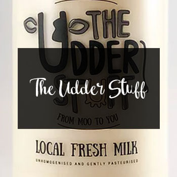 The Udder Stuff
